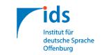 Institut für deutsche Sprache (IDS) Offenburg