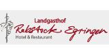 Landgasthof Rebstock Egringen
