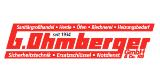 Gustav Ohmberger GmbH & Co KG