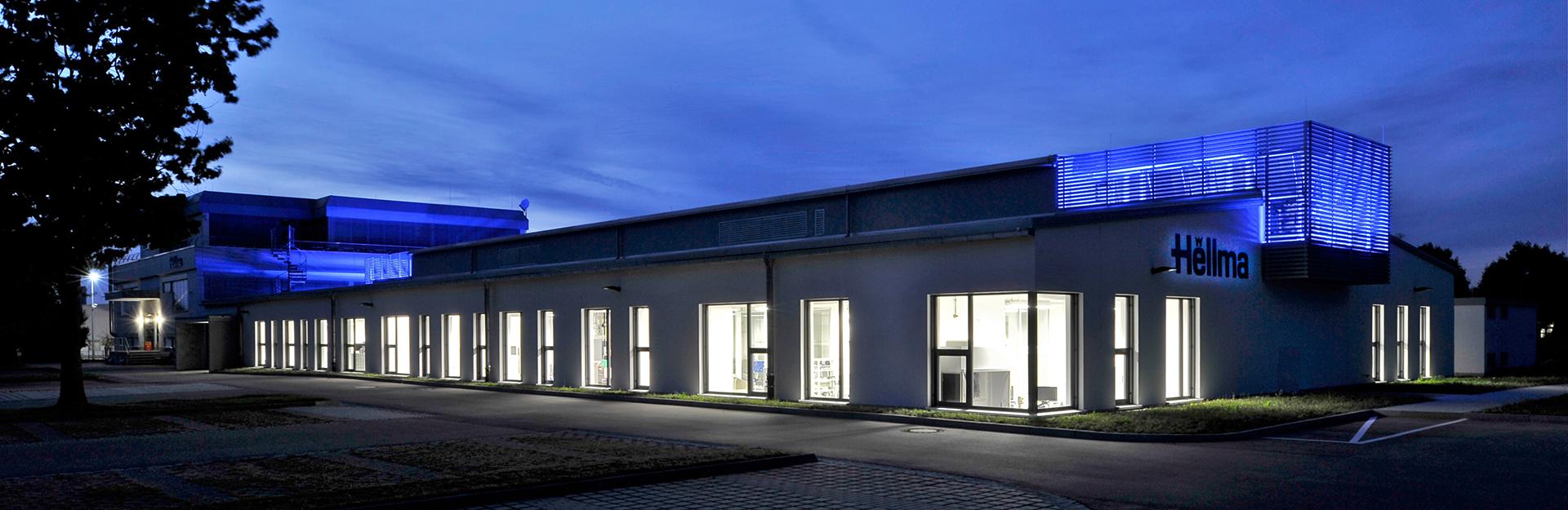 Hellma GmbH & Co. KG