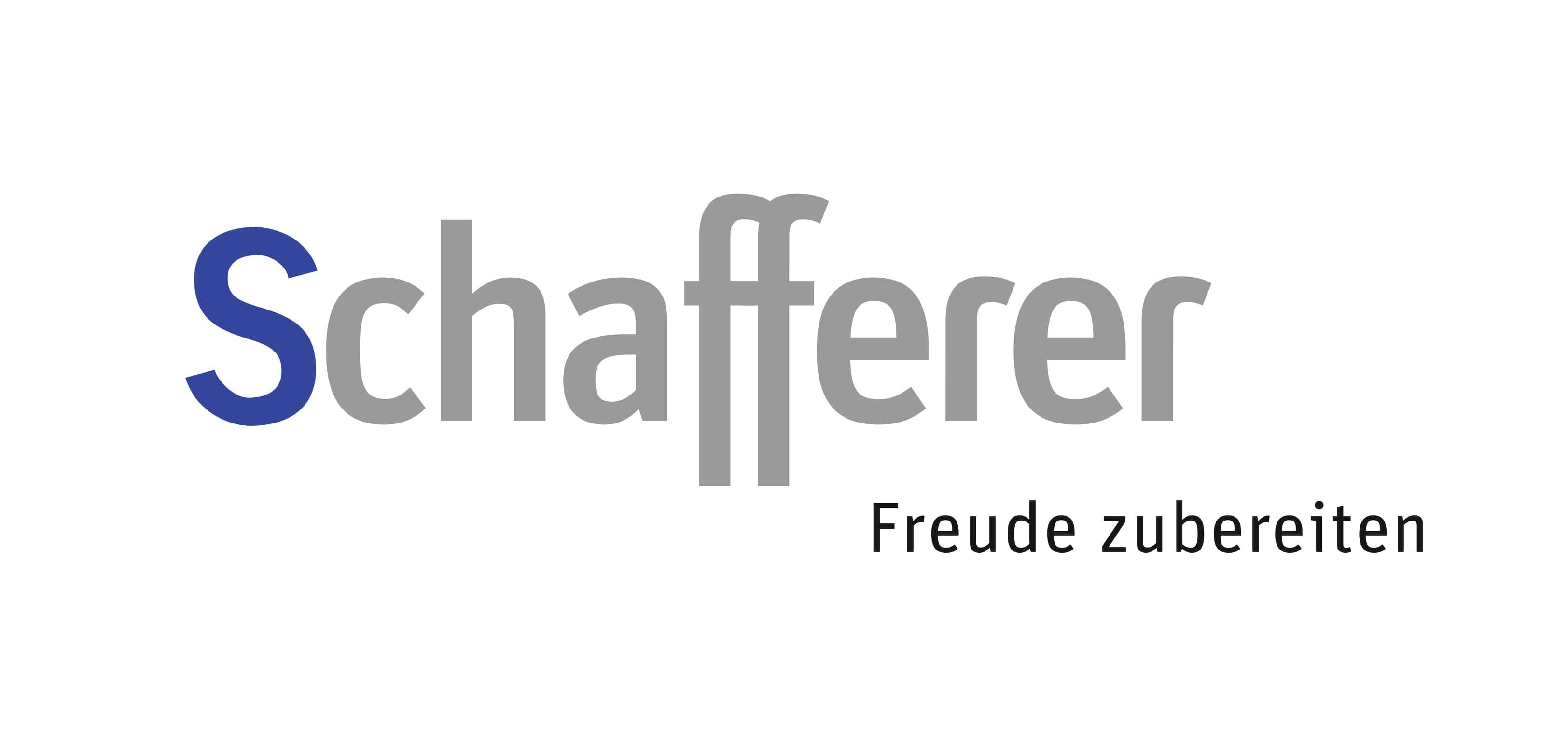 Schafferer & Co. KG